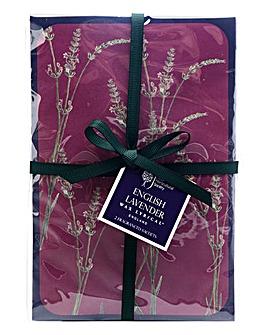 RHS Set of 2 Lavender Sachets