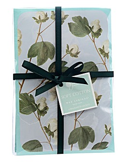 RHS Set of 2 Soft Cotton Sachets