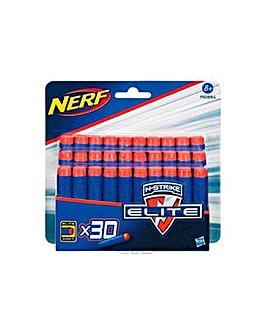 Nerf N-Strike Elite 30 Dart Refill Pack