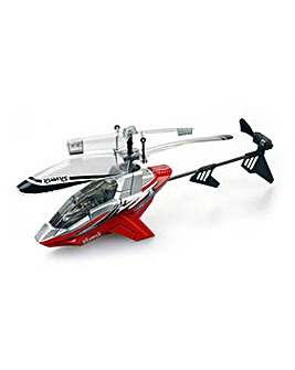 Air Striker Radio Controlled Helicopter