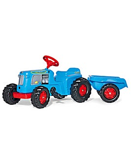 Rolly Kiddy Classic Tractor With Rolly K