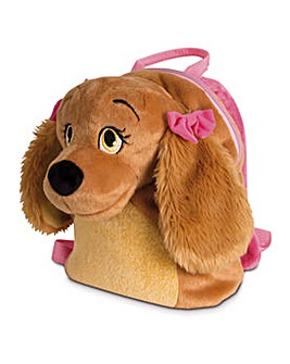 Club Petz Lucy Musical Backpack