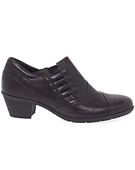 Gabor Maria Womens High Cut Court Shoes