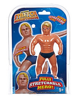 Mini Stretch Armstrong
