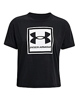 Under Armour Live Glow Graphic T-Shirt