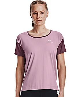 Under Armour Rush Energy Novelty T-Shirt