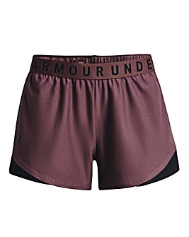 Under Armour Play Up Shorts