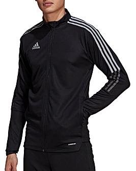 adidas TIRO Reflective 3S Jacket