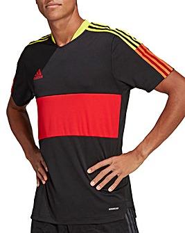 adidas TIRO Colour Block Jersey