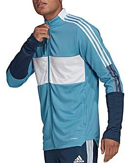adidas TIRO Colour Block Jacket