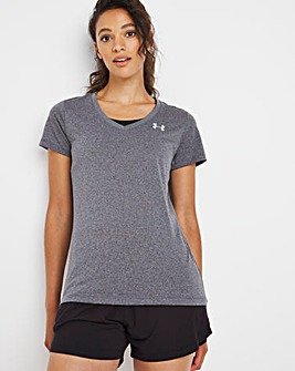 Under Armour Tech Solid T-Shirt