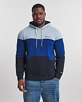 Champion Hooded Sweatshirt