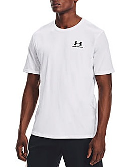 Under Armour Sportstyle SS T-Shirt