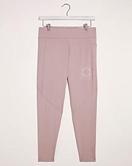Pink Soda Olympic Hourglass Legging