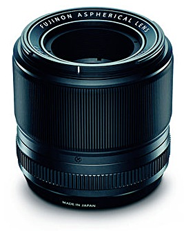 Fuji XF-60mm f/2.4 Lens