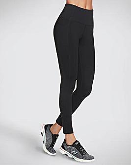 Skechers Goflex High Waisted Knit Legging