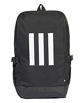 adidas 3 Stripe Backpack