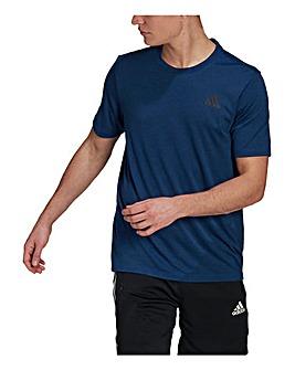 adidas Small Chest Logo T-Shirt