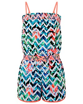 Monsoon Maddison Playsuit