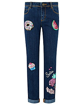 Monsoon Sweets Jean