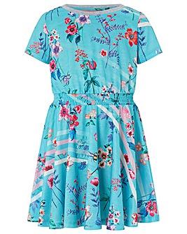 Monsoon Josette Jersey Dress