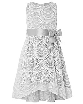 Monsoon Ines Lace Dress