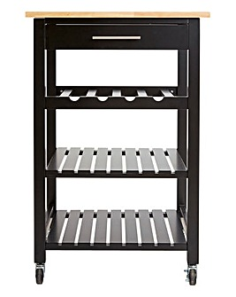 Claude Kitchen Trolley