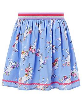 Monsoon Rebel Unicorn Skirt