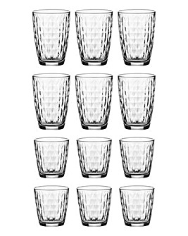 Ravenhead Jewel Set of 12 Tumblers