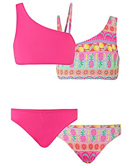 Monsoon Tallulah Reversible Bikini