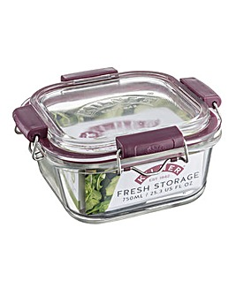 Kilner Fresh Storage Container 0.75L