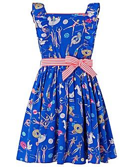 Monsoon Waverly Dress