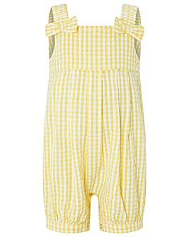 Monsoon Baby Sunny Jumpsuit