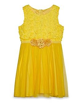 Yumi Girl Sunshine Party Dress
