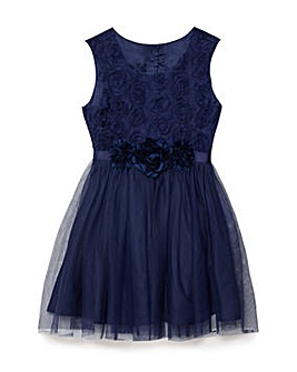 Yumi Girl Sunshine Party Dress