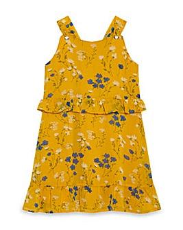 Yumi Girl Summer Floral Dress