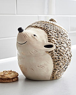 Hedgehog 3D Storage Jar