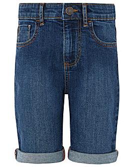 Monsoon Dougie Denim Shorts