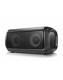 LG Water Resistant Bluetooth Speaker