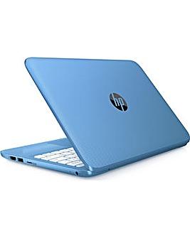 """HP 11"""" Intel 2GB 32GB Win 10 Free Office"""