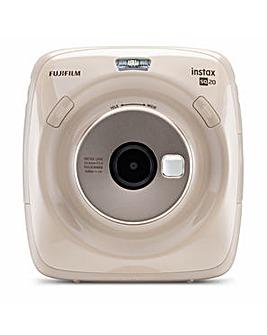 Fujifilm Instax Square SQ20 Camera