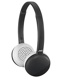 JVC Wireless Flats Headphones