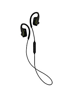 JVC In Ear Wireless Headphones