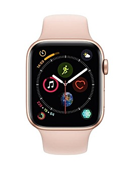Apple Watch Series 4 Sport - 44mm GPS
