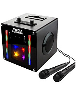 SingCube Bluetooth Karaoke Machine