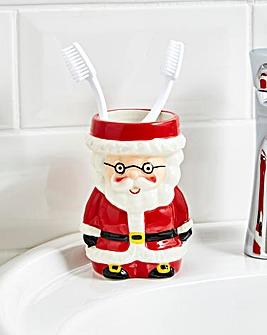 Santa Tumbler
