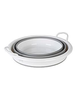 Kleeneze Collapsible Washing Up Bowl