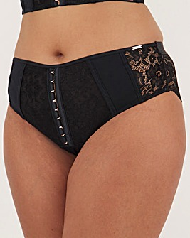 Figleaves Curve French Kiss Brazilian Brief