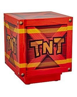 Crash Bandicoot TNT Light