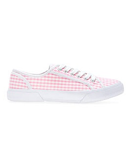 Lace Up Leisure Shoes Extra Wide EEE Fit